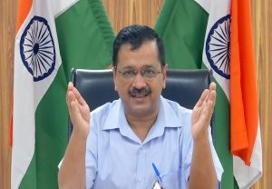 Delhi is fully ready to relax lockdown restrictions: Kejriwal