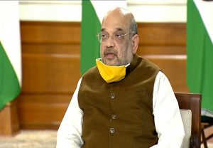 HM Amit Shah speaks to concerned authorities, NDMA officials over Vizag gas leak