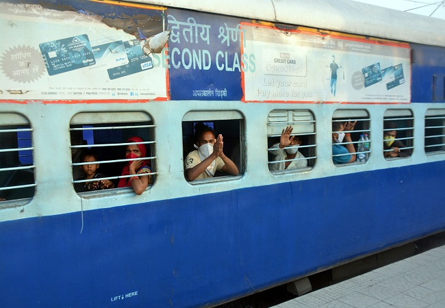 MHA issues SOPs for train travel, confirmed e-tickets mandatory to enter station