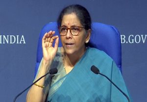 All about Sitharaman's fifth & final tranche of special economic package