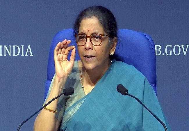 Govt to form new policy for PSEs, open all sectors to private players: FM Sitharaman