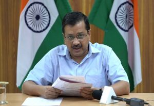 Delhi is witnessing a surge in COVID-19 cases, But there is nothing to worry about: Kejriwal