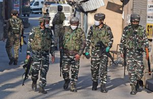 One terrorist killed in Awantipora encounter