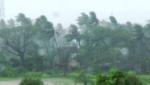 Cyclone Nisarga likely to hit Maha & Gujarat on June 3, Home Minister takes stock