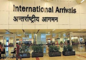 International passengers arriving at Delhi Airport to undergo 7-day paid institutional quarantine