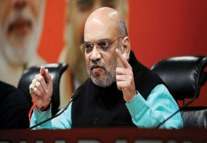 Amit Shah to hold virtual rally for West Bengal today
