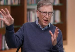 Covid-19 explained by Bill Gates: How virus impacts human body, how vaccines will kill the virus (VIDEO)