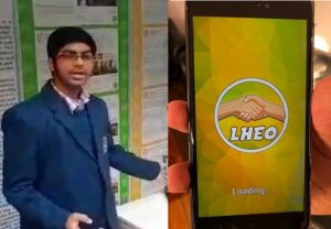 LHEO, a gamechanger help to fight anxiety, depression in troubled times of Covid-19