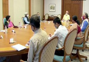 Combating Covid-19: Over 30 Indian vaccines in different stages of development, says PMO