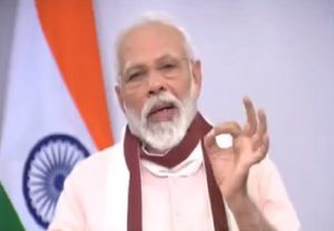 PM gives clarion call for Atmanirbhar Bharat, says time to become vocal for our local products