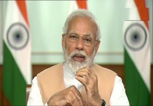 Like Lord Buddha, India committed to saving humanity; helping world in defeating COVID-19: PM Modi