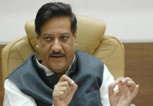 Hindu priests denounce Cong leader Prithviraj Chavan for 'borrow gold from temples' idea to fight Covid-19