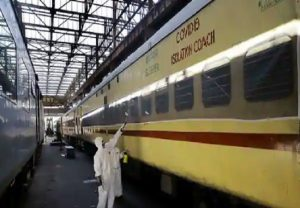 Western Railway refunds Rs 400 crore through cancelled tickets amid COVID-19