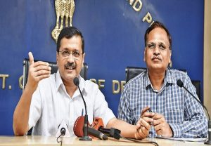 Delhi govt directs private hospitals to reserve 20% of total capacity for Covid-19 patients