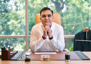 Ayushman Bharat Digital Mission to revolutionize healthcare delivery: SK Narvar, Capital India Corp chairman