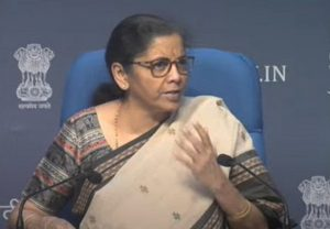 In Sitharaman's Special Package, structural reforms in 8 sectors: Highlights
