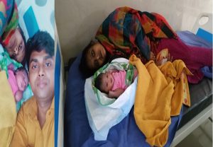 Woman onboard Shramik special train goes into labour pain, delivers baby girl