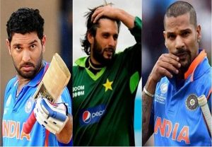 'Do something for your failed nation': Indian cricketers castigate Shahid Afridi for remarks against Modi, Indian Army