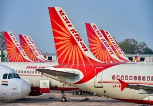 COVID-19: Sharing pictures on any media a violation of laid down norms, Air India tells cabin crew
