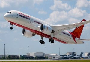 Moscow-bound AI special flight returns to Delhi mid-way after pilot tests positive for COVID-19