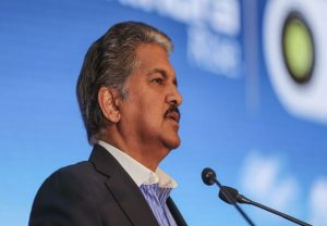 Anand Mahindra endorses Indian Army's 'Tour of Duty' plans