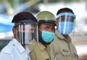 1061 personnel of Maharashtra Police test positive for COVID-19