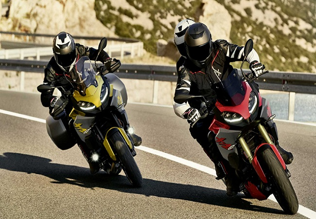 The dynamic duo: The all-new BMW F 900 R and F 900 XR launched in India