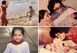 B-town celebs extend Mother's Day wishes