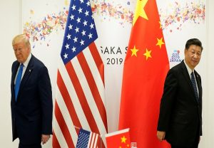 China-US ties hit a rough patch as Trump announces measures to target Beijing