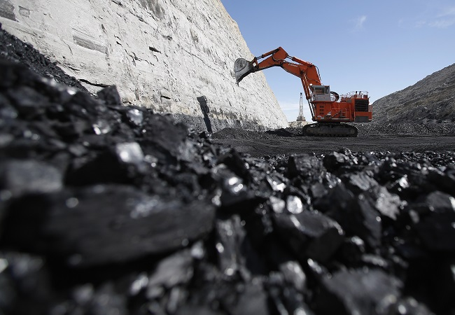 Centre announces commercial mining in coal sector