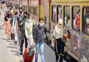 Over 1 lakh migrant workers want to come back to Haryana, register on portal for return