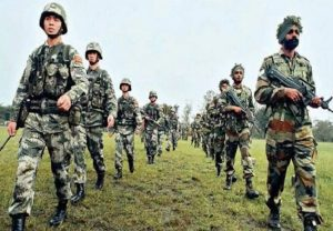 Indian, Chinese troops disengage at 3 locations in Eastern Ladakh; China moves back troops by 2-2.5 km