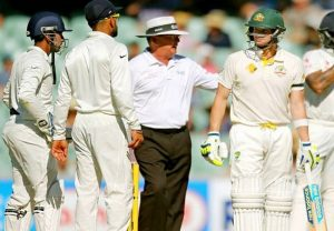 Australia dethrone India from number one Test spot in latest ICC rankings