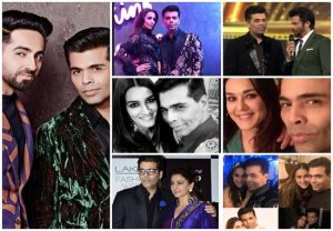 Malaika Arora, Ayushmann Khurrana, Priety Zinta and others wish Karan Johar on his quarantine birthday