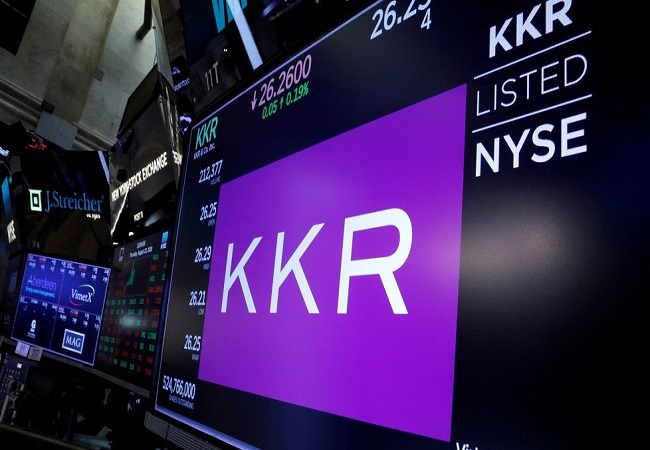 KKR to invest ₹ 11,367 cr in JIO platforms