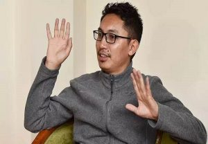 Congress always demands evidence in matters pertaining to India's defence: Ladakh MP