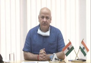 COVID-19: Situation will improve in coming weeks, says Sisodia
