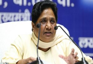 Centre must review its working style with open mind: Mayawati
