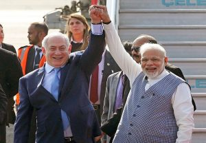 India, Israel discuss joint research and development on big data, AI