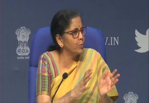 FM Sitharaman announces 2nd tranche of Atmanirbhar Bharat Abhiyan:All you need to know