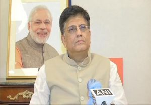 PM asked to arrange trains for migrants stuck in Maharashtra, we worked all night: Piyush Goyal