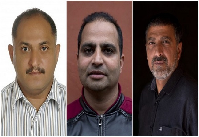 3 Indian journalists win Pulitzer Prize