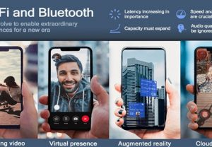 Qualcomm introduces flagship mobile wireless connectivity portfolio with 6 GHz Wi-Fi 6E and Bluetooth 5.2