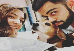 'God bless his soul with peace': Virat Kohli, Anushka Sharma mourn loss of their pet dog Bruno
