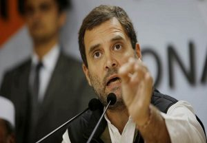 What happened that China took away sacred land of Mother India during Modi's tenure?: Rahul Gandhi