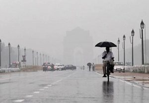 Delhi-NCR likely to receive light rain today: IMD