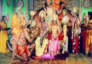 Ramayan' breaks all records with 7.7 crore viewership, most watched show in the world now