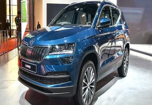SKODA Karoq SUV, Rapid TSI launched in India: Check price, specs here
