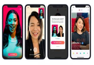 Tinder to launch in-app video chats