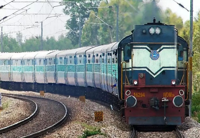 Rail passengers will have to provide visiting address, before booking tickets: IRCTC